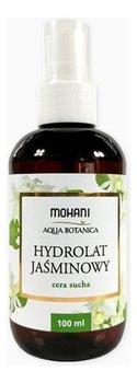 Mohani, hydrolat jaśminowy, 100 ml-MOHANI