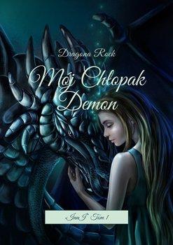 Mój chłopak demon. Inni. Część 1-Rock Dragona