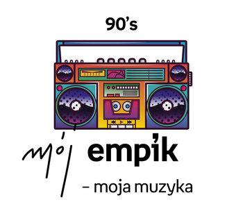 Mój Empik - Moja muzyka: 90's-Various Artists