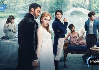 """""""Mój książę"""" i """"Bridgertonowie"""". XIX-wieczne romanse tegorocznym hitem"""