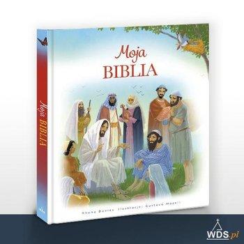 Moja Biblia-Davies Rhona