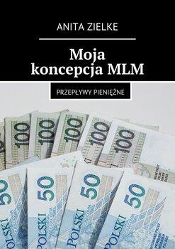 Moja koncepcjaMLM. Przepływy pieniężne                      (ebook)
