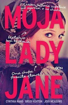 Moja Lady Jane                      (ebook)