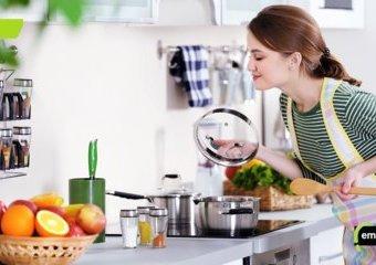 Moja pierwsza kuchnia – w jakie gadżety warto zainwestować?