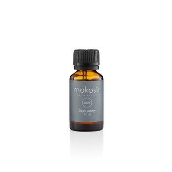Mokosh, Fir Oil olejek jodłowy 10ml-Mokosh