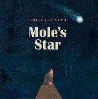 Mole's Star-Teckentrup Britta