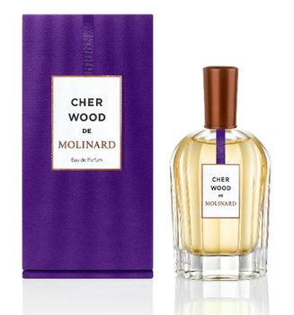 Molinard, Cher Wood, woda perfumowana, 90 ml-Molinard