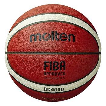 Molten, Piłka do koszykówki, G4000 Indoor Competition, rozmiar 5-Molten