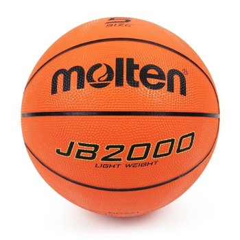 Molten, Piłka do koszykówki, JB2000 B5C2000-L, pomarańczowy, rozmiar 5-Molten