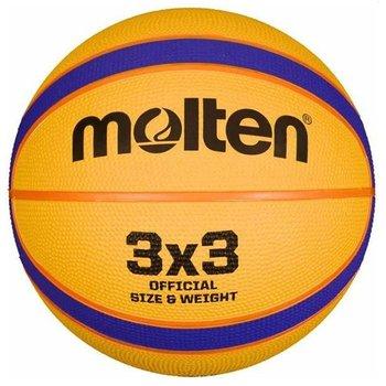 Molten, Piłka do koszykówki, Libertria, rozmiar 7-Molten