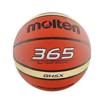 Molten, Piłka koszykowa, B5GHX, rozmiar 6-Molten