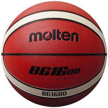 Molten, Piłka koszykowa, B7G1600,  brązowy, rozmiar 7-Molten