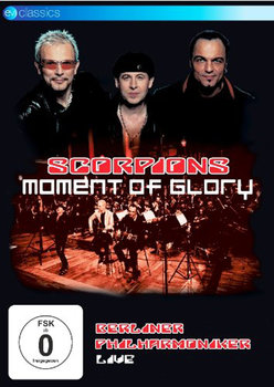 Moment Of Glory-Scorpions