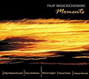 Moments-Wojciechowski Filip, Guthman Gary, Konrad Cezary, Kajper Marcin, Pańta Paweł