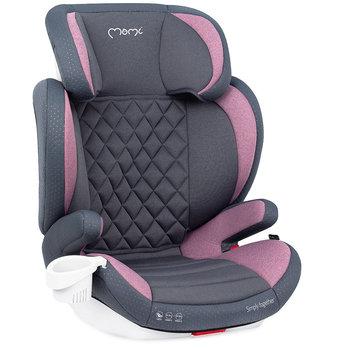 MoMi Quickfix, Fotelik samochodowy, ISOFIX, 15-36 kg -MoMi