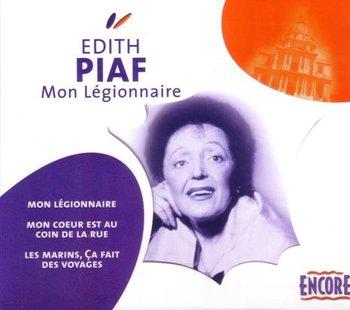 Mon Legionnaire-Piaf Edith