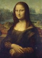Mona Lisa Notebook-Da Vinci Leonardo
