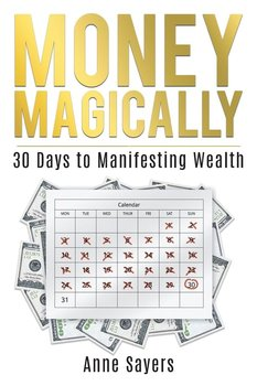 Money Magically-Sayers Anne