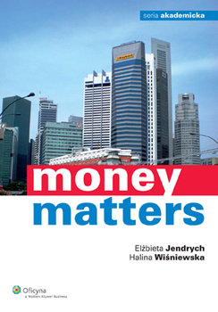 Money Matters-Jendrych Elżbieta, Wiśniewska Halina