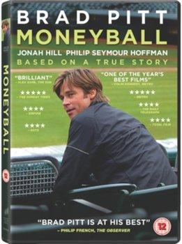 Moneyball (brak polskiej wersji językowej)-Miller Bennett