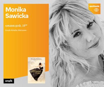 Monika Sawicka | Empik Arkadia