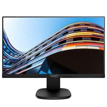 Monitor 23.8 243S7EHMB IPS HDMI Pivot Głośniki-Philips