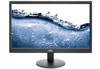 """Monitor AOC e2070Swn, 19.5"""", TN, 5 ms, 16:9, 1600x900-AOC"""