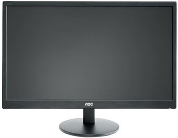 "Monitor AOC e2270Swn, 21.5"", TN, 5 ms, 16:9, 1920x1080 - AOC"