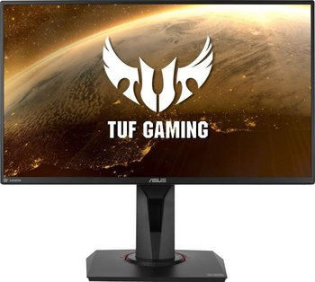 "Monitor ASUS VG259Q, 25"", IPS, 1 ms, 16:9, 1920x1080 - Asus"