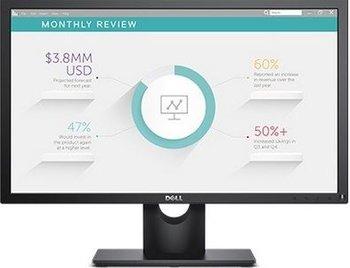 """Monitor DELL E2318H 210-AMKX, 23"""", IPS, 5 ms, 16:9, 1920x1080-Dell"""
