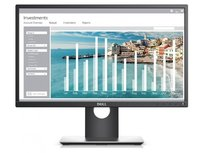 "Monitor DELL P2217H, 21.5"", IPS, 6 ms, 16:9, 1920x1080"