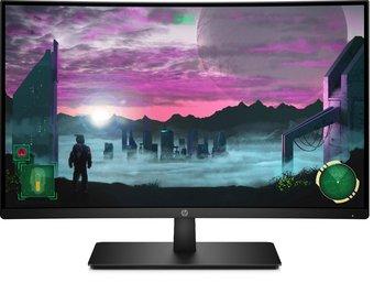 """Monitor HP 27x 7MW42AA, LED, 27"""", VA, 1920x1080-HP"""