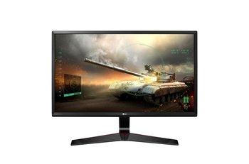 "Monitor LG 27MP59G-P, 27"", IPS, 1 ms, 16:9, 1920x1080-LG"