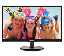 "Monitor PHILIPS 226V6QSB6, 21.5"", AH-IPS, 8 ms, 16:9, 1920x1080"
