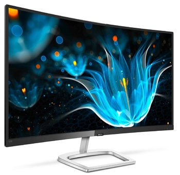 "Monitor PHILIPS 328E9FJAB/00, 31.5"", LCD, 5 ms, 16:9, 2560x1440 -Philips"
