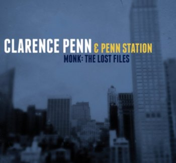 Monk: The Lost Files - Penn Clarence, Penn Station