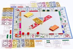 13 niezwykłych edycji Monopoly. Znasz je?