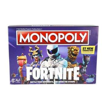 MONOPOLY FORTNITE E6603 HASBRO (E6603 UE2)-Hasbro