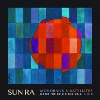 Monorails & Satellites-Sun Ra
