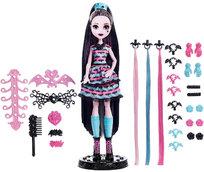 Monster High, Wampistyczne fryzury Draculaury