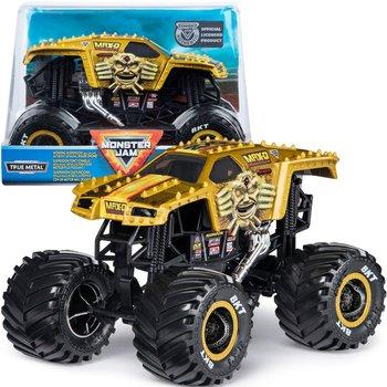Monster Jam, ciężarówka Max-D Maximum Desctructionl-Monster Jam
