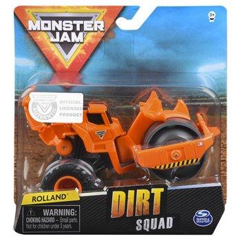 Monster Jam, pojazd Dirt Squad Rolland-Monster Jam