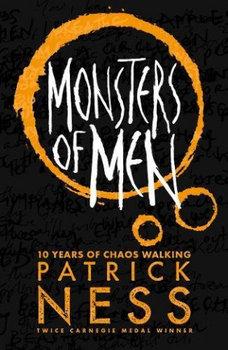 Monsters of Men-Ness Patrick
