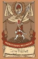 Monstrous Regiment - Pratchett Terry