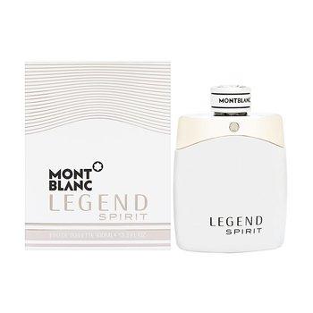 Mont Blanc, Legend Spirit Pour Homme, woda toaletowa, 100 ml-Mont Blanc