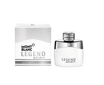 Mont Blanc, Legend Spirit Pour Homme, woda toaletowa, 50 ml-Mont Blanc