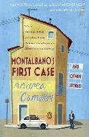 MONTALBANOS FIRST CASE OTHE-Camilleri Andrea