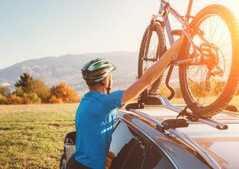 Montaż bagażnika rowerowego – jak wykonać  go poprawnie?