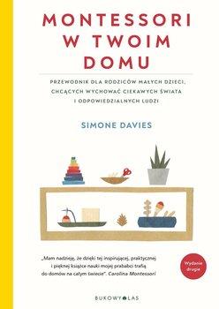Montessori w twoim domu-Davies Simone