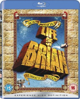 Monty Python's Life of Brian - Jones Terry